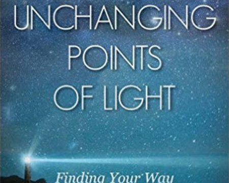 book unchanging points of light