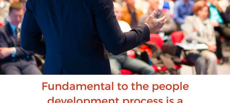 leaders are people developers