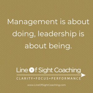 leadership and management tips
