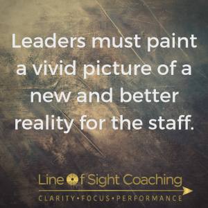 leadership coaching for dentists