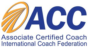 associate certified coach with ICF