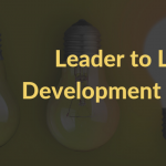leader-leader development program