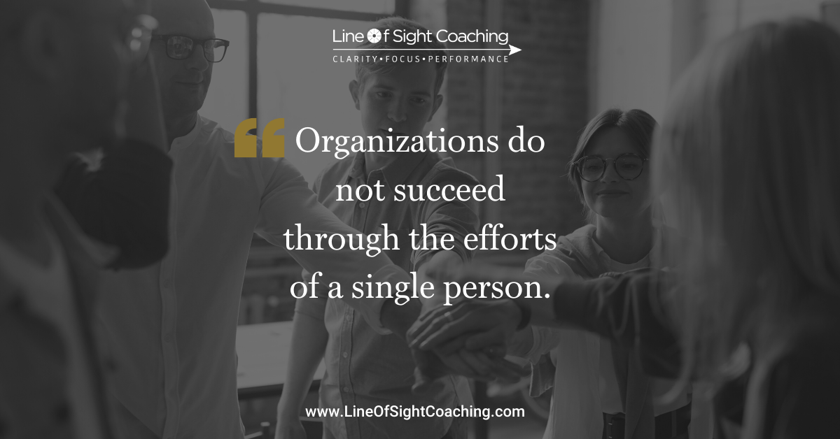 LOSC - Build a Strong Organizational Culture with these 5 Steps