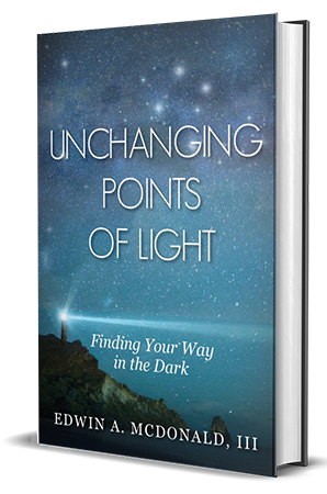 Unchanging Points of Light Book