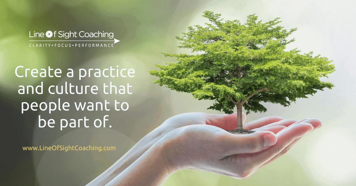 Practice Culture